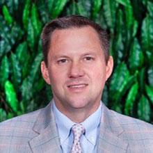 Bryan Corrigan
